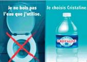 Eau en Bouteille & Toilette
