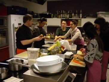 CLCV37 atelier cuisine etudiants