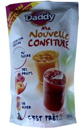 Daddy confiture