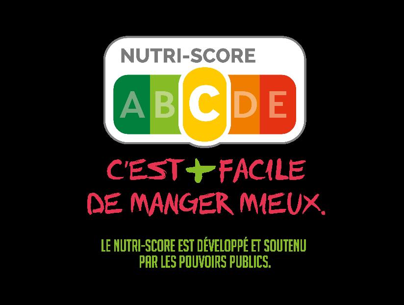 Nutri-Score clcv