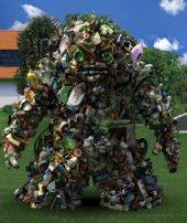 Réduction des déchets