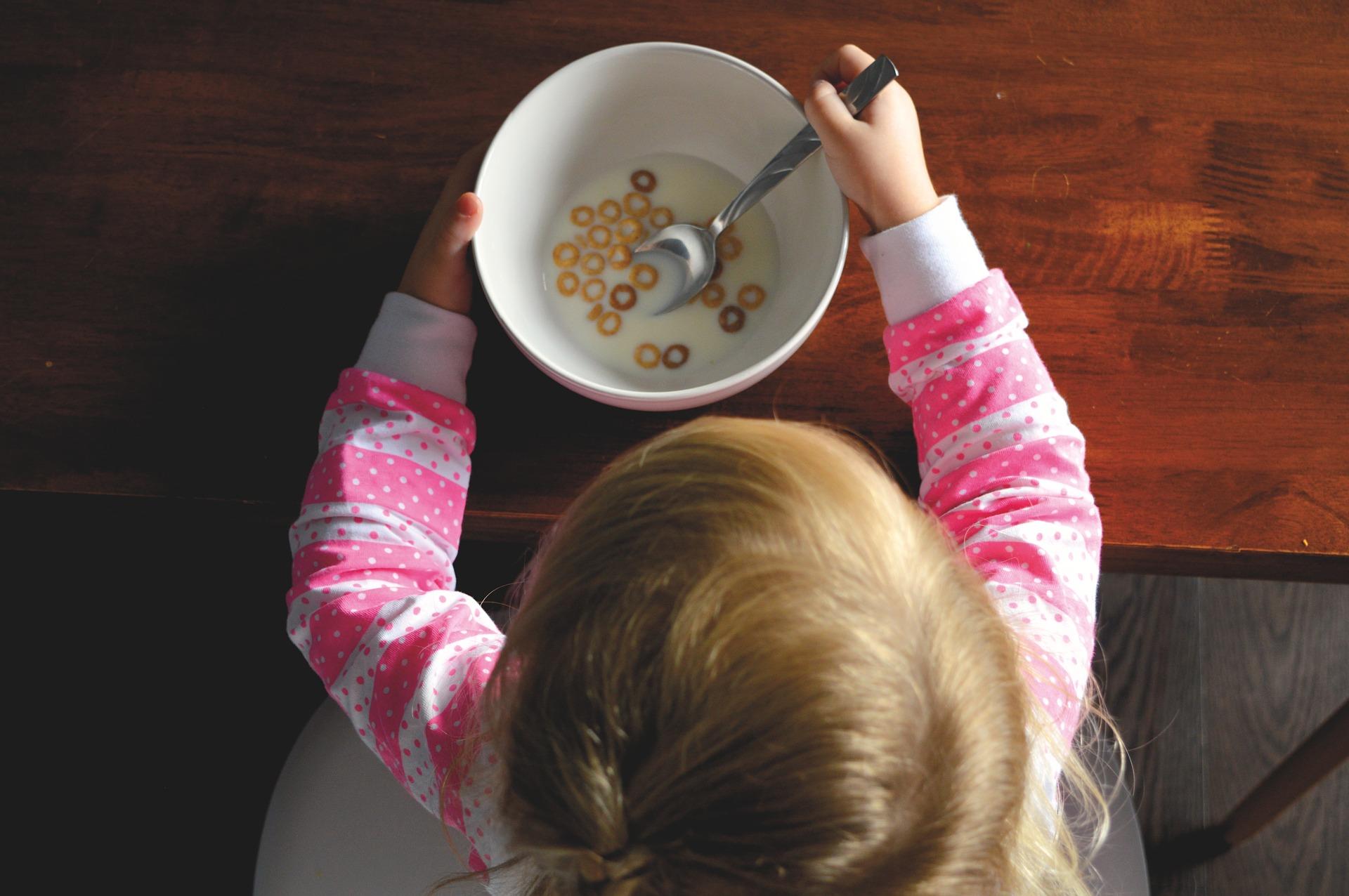 acrylamide céréales petit-déjeuner clcv