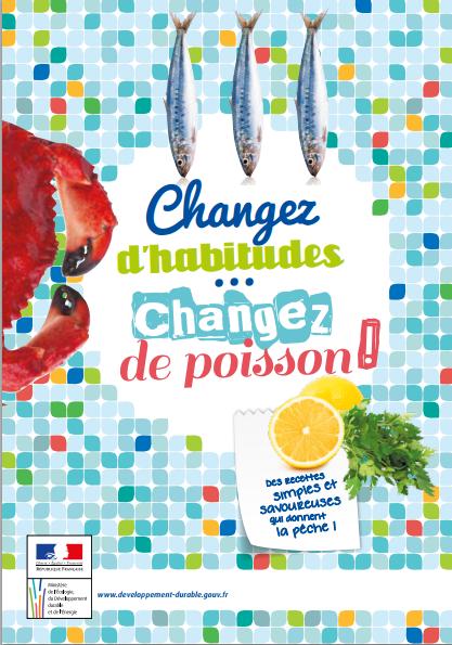 changez de poisson