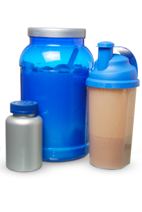complements alimentaires sportifs