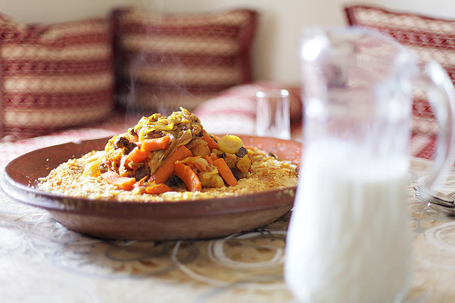 couscous recette hivernale clcv à emporter