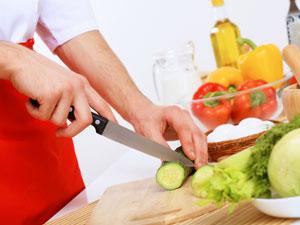 cuisiner à la maison