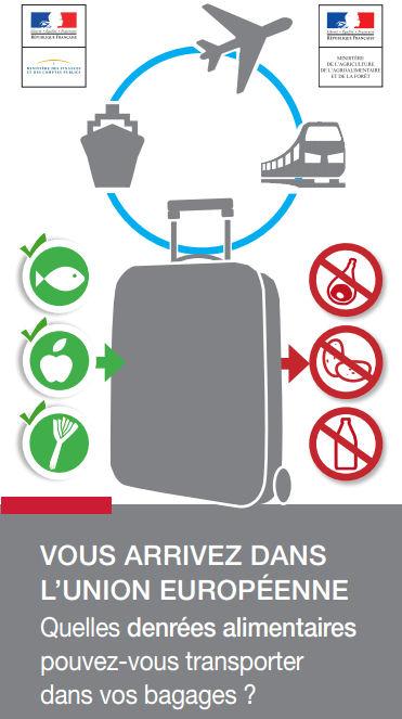 denrées autorisées UE