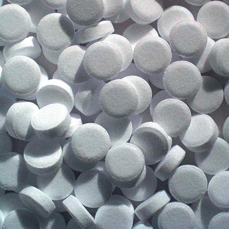 edulcorant en pastilles