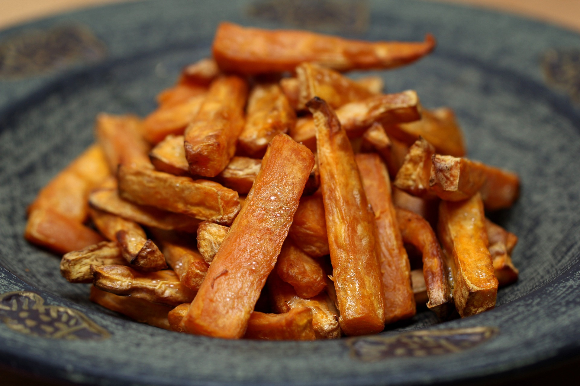 frites-patatoes acrylamide