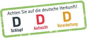 logo allemand DDD