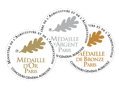 medaille agricole