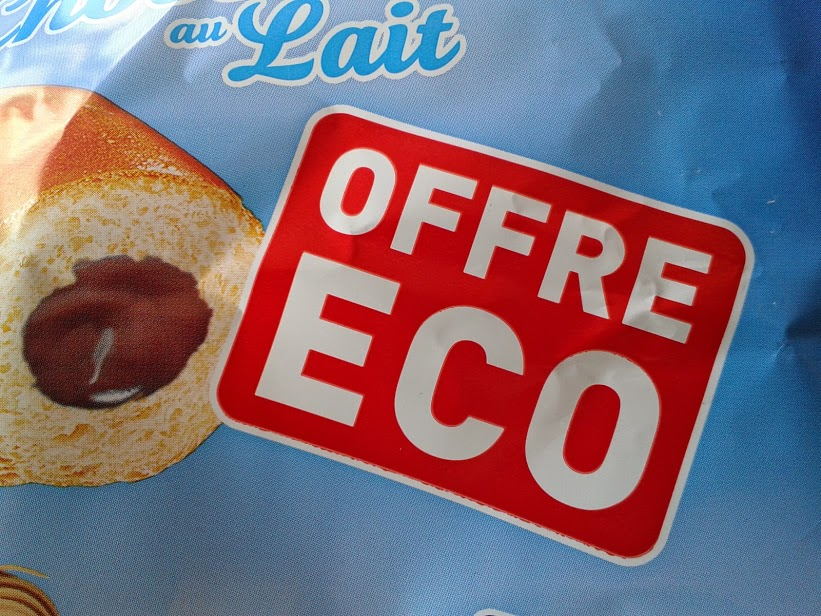 offre eco