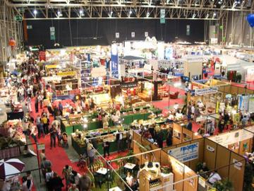 Foire régionale de Douai